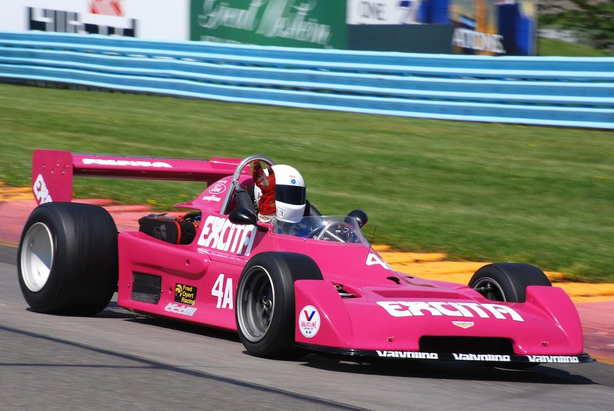 The SVRA/U.S. Vintage Grand Prix @ Watkins Glen, July 24-26, 2015 ...