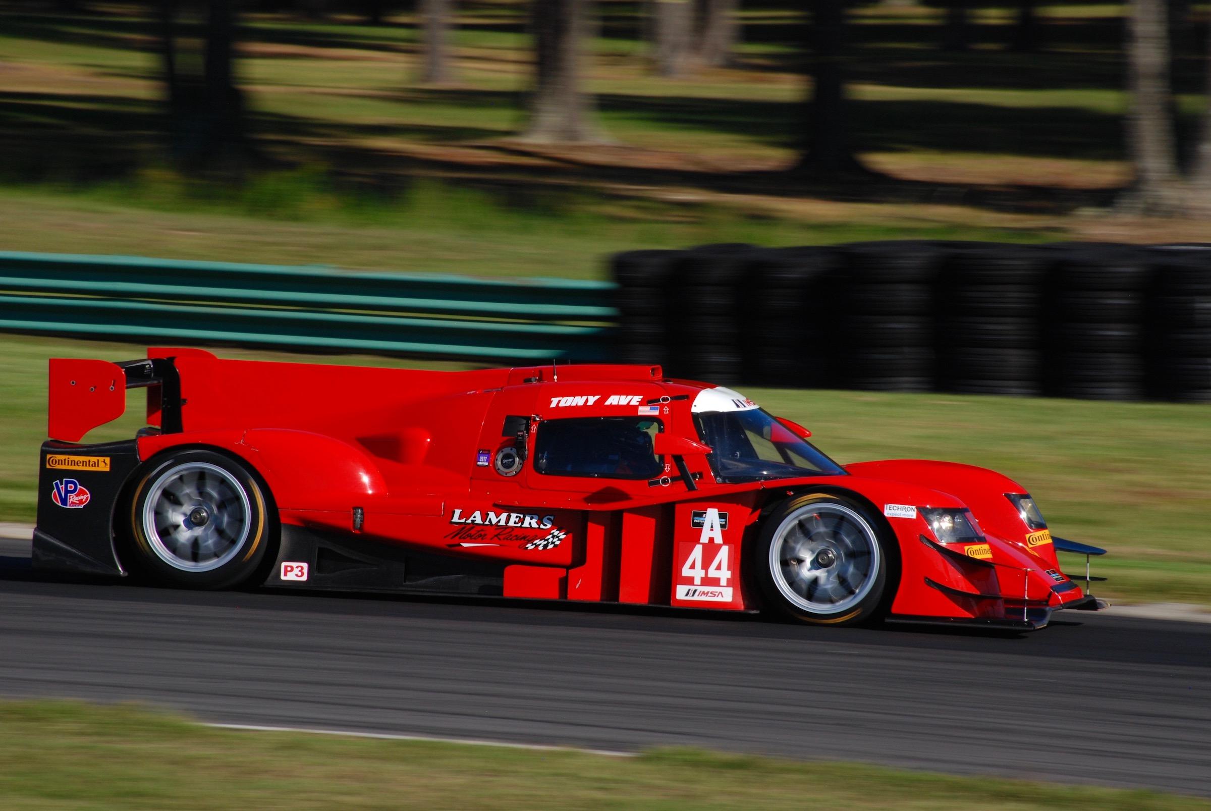 TJ U2013 Vintage U0026 Historic Racing Coverage